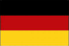 Знаме-на-Германия