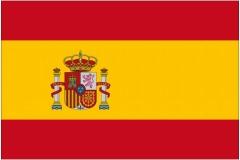 Знаме-на-Испания