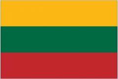 Знаме-на-Литва