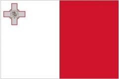 Знаме-на-Малта