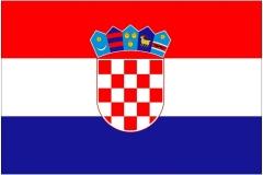 Знаме-на-Хърватия