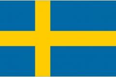 Знаме-на-Швеция