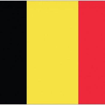 Знаме-на-Белгия