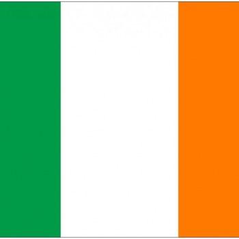 Знаме-на-Ирландия