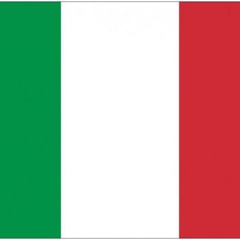 Знаме-на-Италия