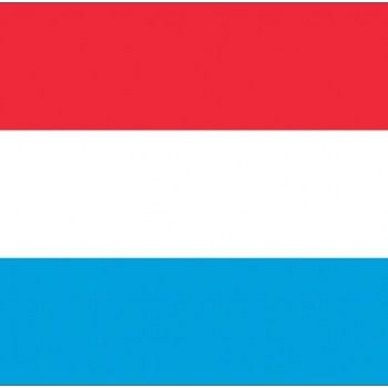 Знаме-на-Люксембург