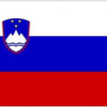 Знаме-на-Словения
