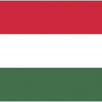 Знаме-на-Унгария