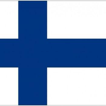 Знаме-на-Финландия