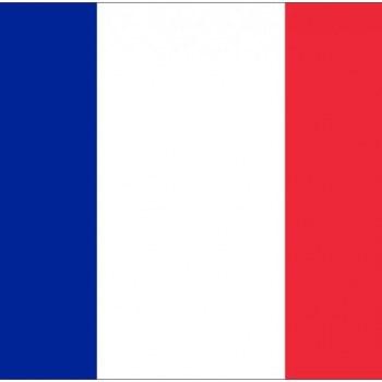 Знаме-на-Франция