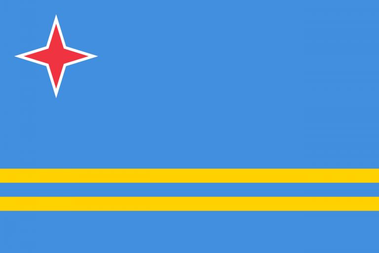 Знаме Аруба