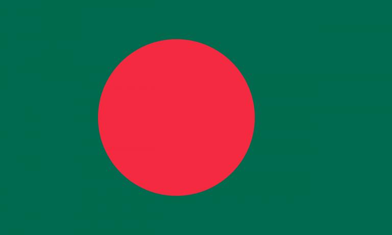 Знаме Бангладеш
