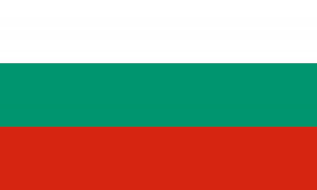 Знаме България