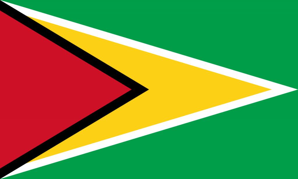 Знаме Гаяна
