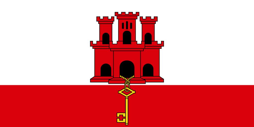 Знаме Гибралтар