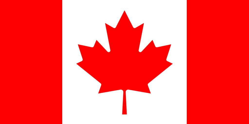 Знаме Канада