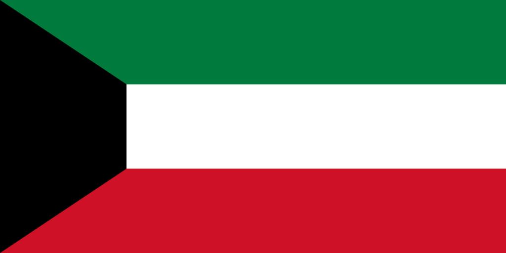 Знаме Кувейт