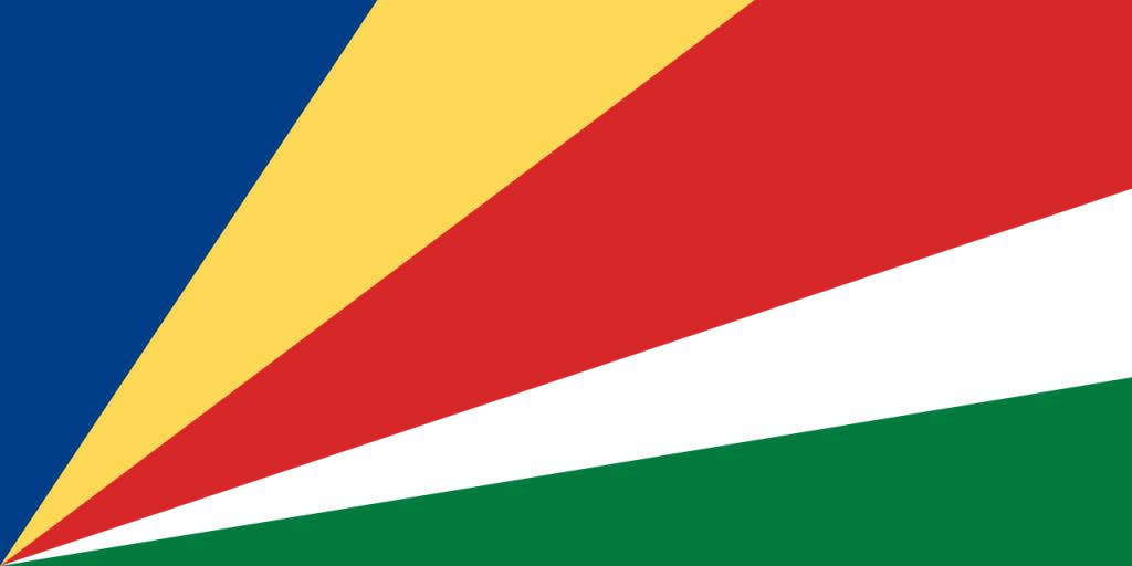 Знаме Сейшели