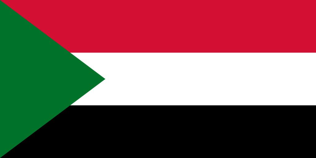 Знаме Судан