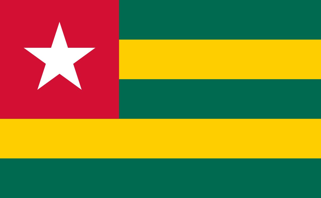 Знаме Того