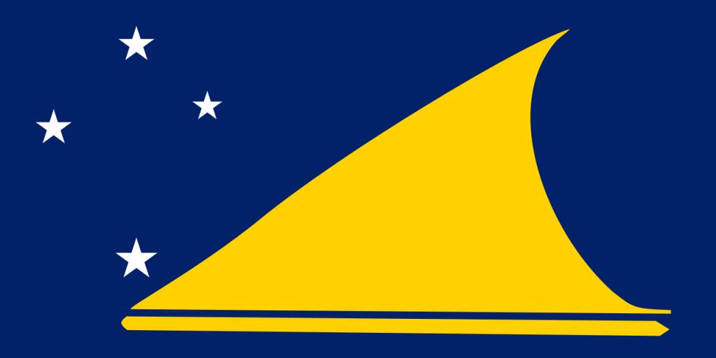 Знаме Токелау