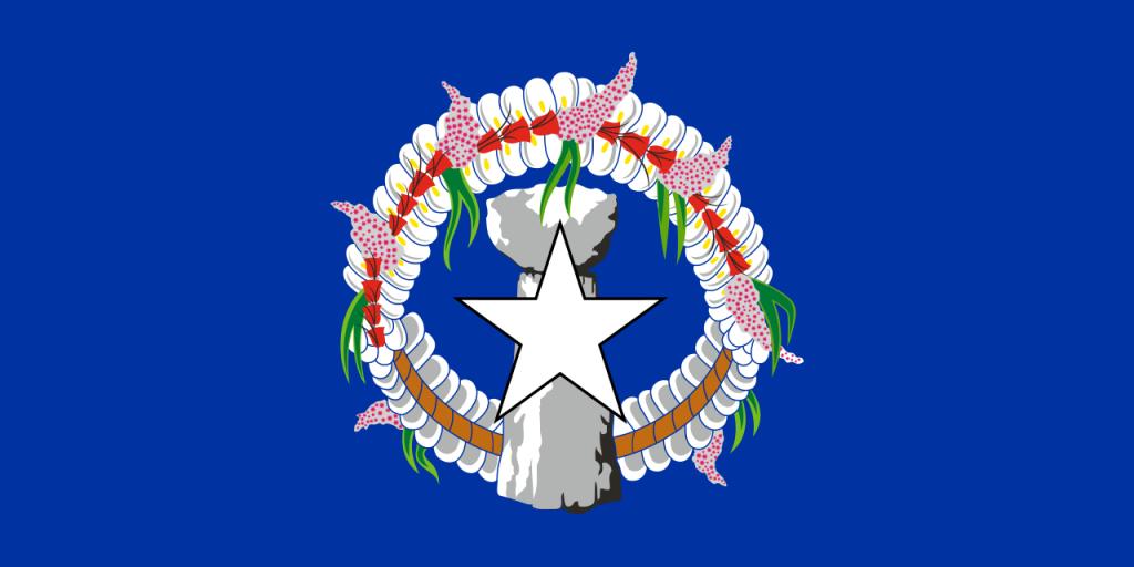 Северни Мариански острови